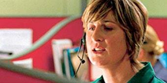 Nurse on call - 1300 60 60 24