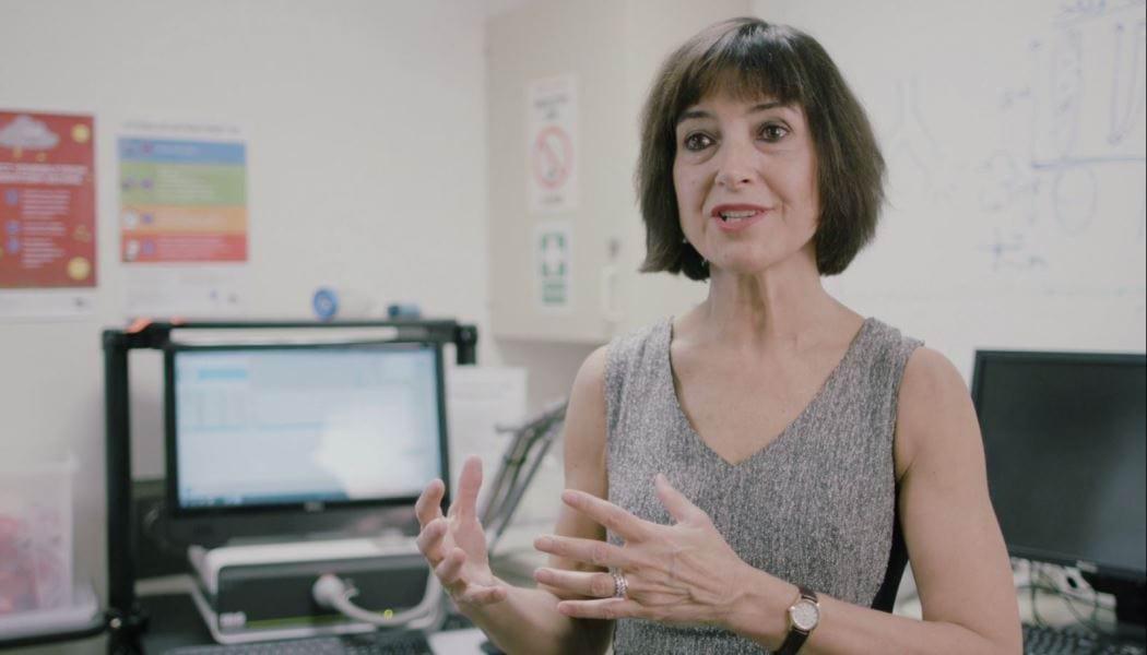 Professor Christine McDonald