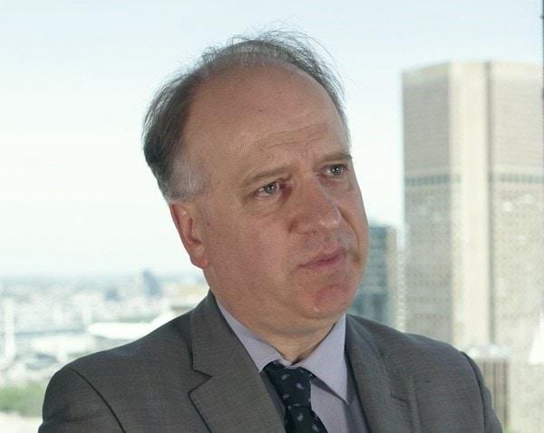 Dr Michael Sutherland
