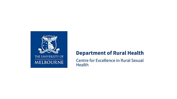 Centre for Excellence in Rural Sexual Health - Department of Rural Health, University of Melbourne