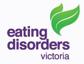 Eating Disorders Victoria (EDV)