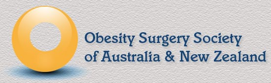 Obesity Surgery Society Australia & New Zealand