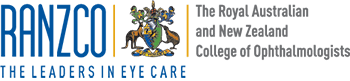 Royal Australian New Zealand College of Ophthalmologists (RANZCO)